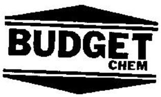 BUDGET CHEM