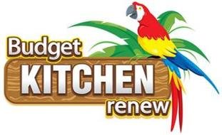 BUDGET KITCHEN RENEW