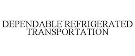 DEPENDABLE REFRIGERATED TRANSPORTATION