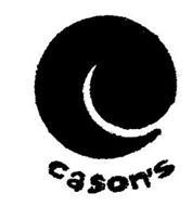 CASON'S