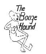 THE BOOZE HOUND