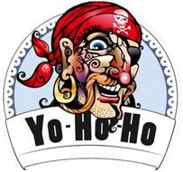 YO-HO-HO