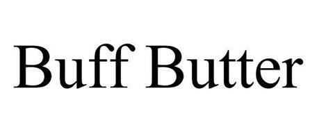 buff butter trademark of buff bake llc serial number