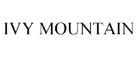 IVY MOUNTAIN