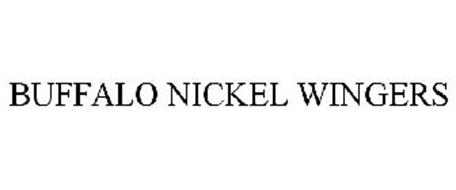 BUFFALO NICKEL WINGERS