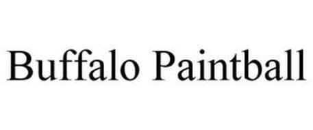 BUFFALO PAINTBALL
