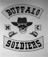 BUFFALO SOLDIERS M C