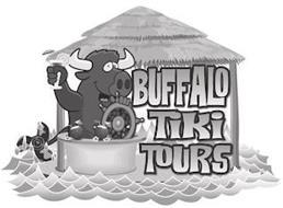 BUFFALO TIKI TOURS