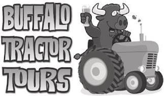 BUFFALO TRACTOR TOURS