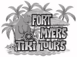 FORT MYERS TIKI TOURS
