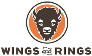 WINGS AND RINGS
