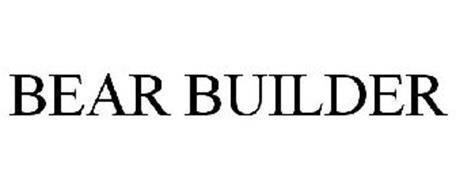 BEAR BUILDER