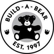 BUILD-A-BEAR EST. 1997
