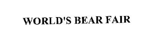 WORLD'S BEAR FAIR