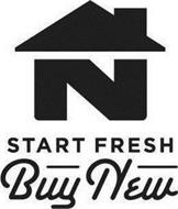 N START FRESH BUY NEW