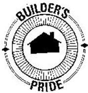 BUILDER'S PRIDE
