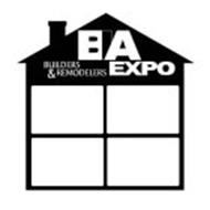 BIA BUILDERS & REMODELERS EXPO