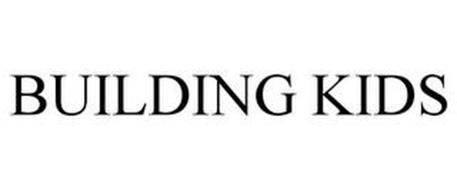 BUILDING KIDS