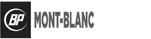 BP MONT-BLANC
