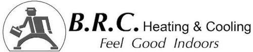 B.R.C. HEATING & COOLING FEEL GOOD INDOORS