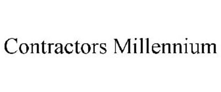 CONTRACTORS MILLENNIUM
