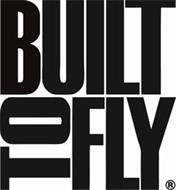 BUILT TO FLY
