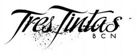 TRES TINTAS BCN