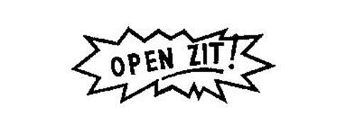 OPEN ZIT!
