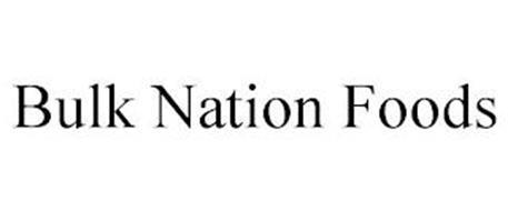 BULK NATION FOODS