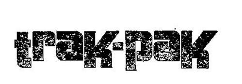 TRAK-PAK