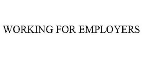 WORKING FOR EMPLOYERS