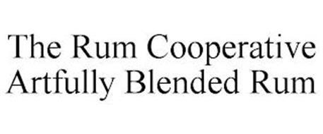 THE RUM COOPERATIVE ARTFULLY BLENDED RUM
