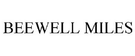 BEEWELL MILES