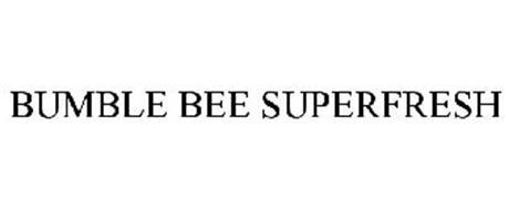 BUMBLE BEE SUPERFRESH