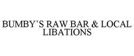 BUMBY'S RAW BAR & LOCAL LIBATIONS