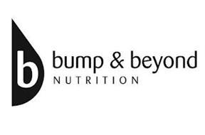 B BUMP & BEYOND NUTRITION