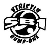 STRICTLY BUMP ONE S B 1