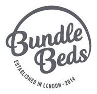 BUNDLE BEDS - ESTABLISHED IN LONDON - 2014