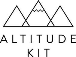 ALTITUDE KIT