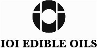 IOI EDIBLE OILS