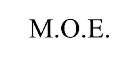 M.O.E.