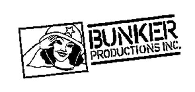 BUNKER PRODUCTIONS INC.