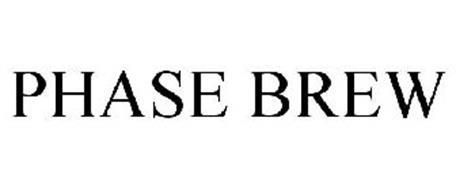 PHASE BREW