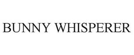 BUNNY WHISPERER