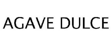 AGAVE DULCE