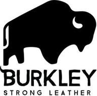 BURKLEY STRONG LEATHER
