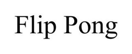 FLIP PONG
