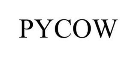 PYCOW