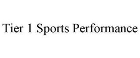 TIER 1 SPORTS PERFORMANCE