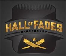 HALL OF FADES BARBERSHOP